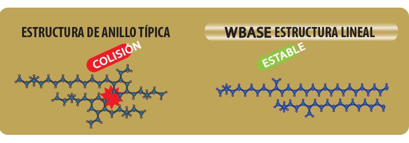 Sustina WBASE estructura lineal