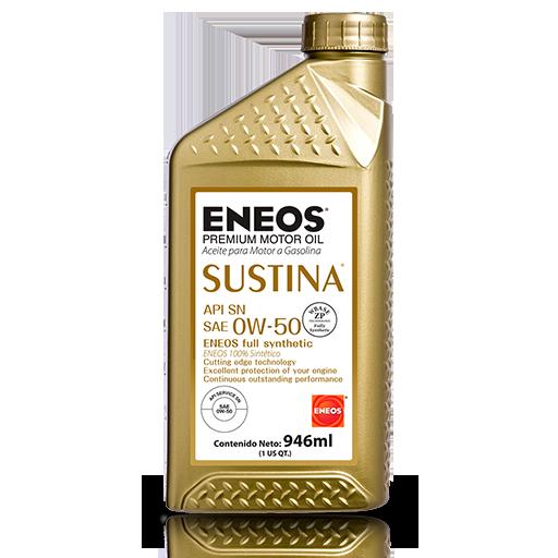 SUSTINA 0W50 SN