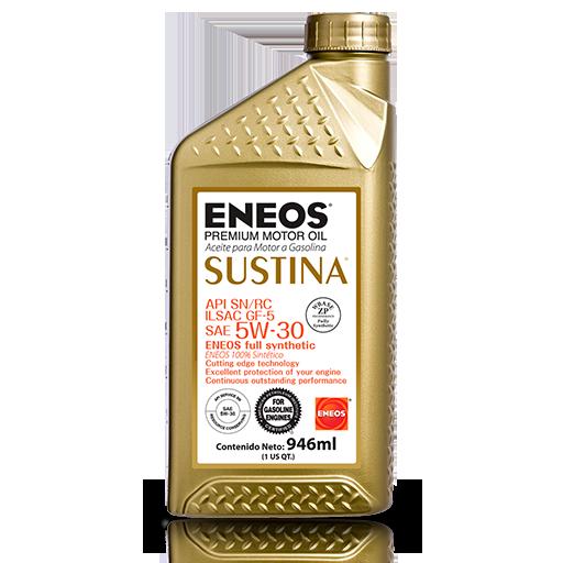 SUSTINA 5W30 GF-5/SN