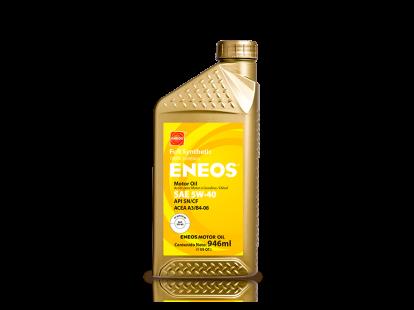 ENEOS Full Synthetic 5W-40 SN/CF, ACEA A3/B4