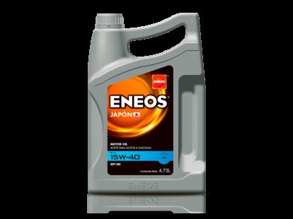 ENEOS 15W-40 SN