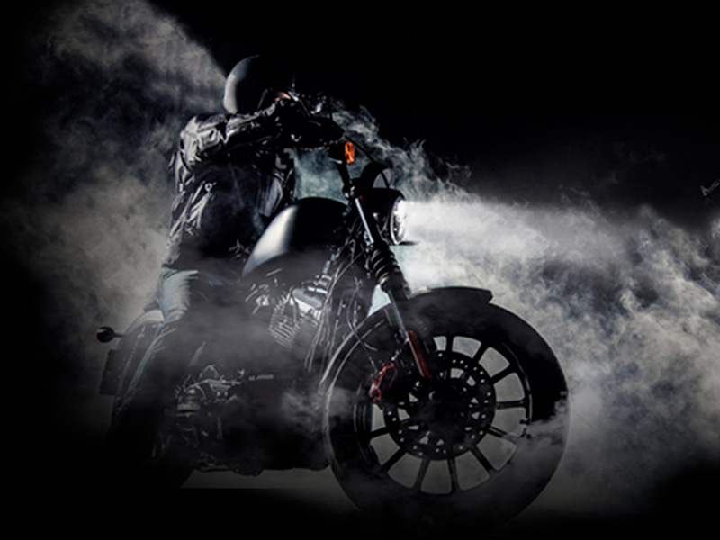 Aceite-para motocicletas