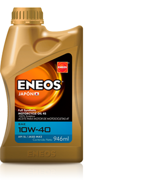ENEOS 10W-40