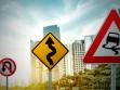 Las señalizaciones viales menos conocidas