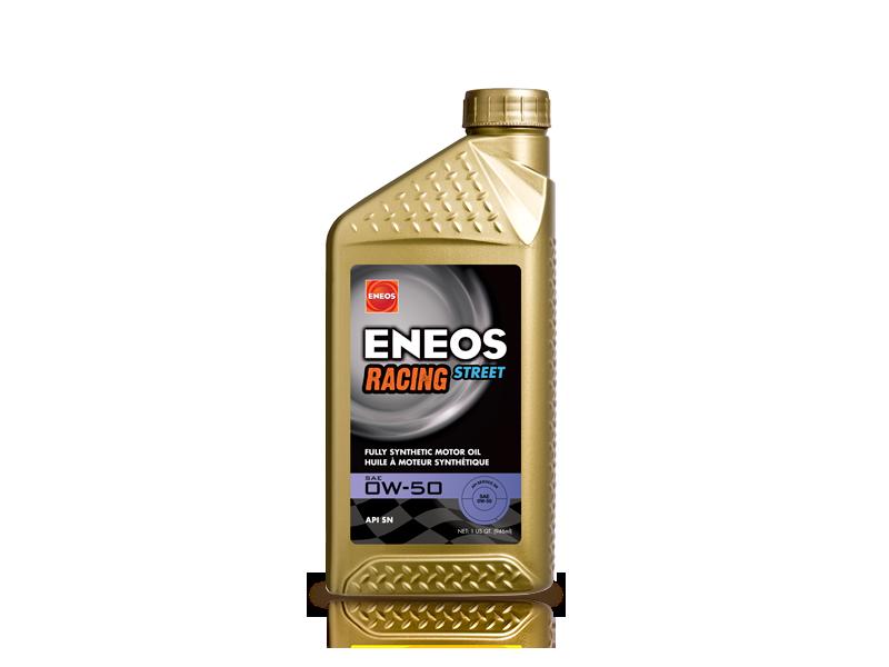ENEOS RACING